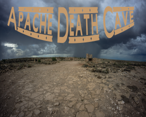 Apache Death Cave Album