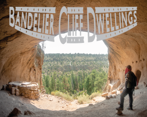 Bandelier Cliff Dwellings Album