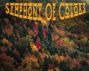 Symphony Of Colors Album