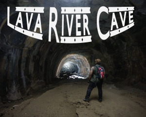 Lava River Cave Album